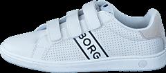 Björn Borg - T310 Low Prf Vel K White
