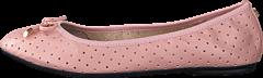 Butterfly Twists - Grace Dusty Pink