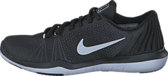 Nike - Wmns Nike Flex Supreme Tr 5 Black/White-Pure Platinum