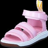 Dr Martens - Marabel T Pink