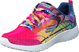 Skechers - Burst - Life in Colar 12734 MULT