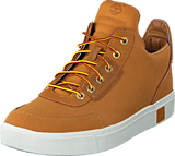 Timberland - Amherst High Top Chukka Wheat Nubuck