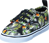 Vans - TD Authentic V Lace black/true white