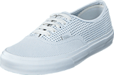 Vans - UA Authentic DX blanc de blanc