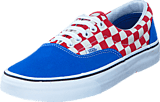 Vans - UA Era imperial blue/true white