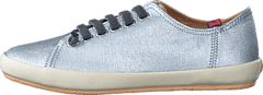 Camper - Qatar Silver Medium Gray