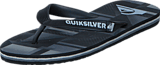 Quiksilver - Molokai Check Remix Black/Grey/Black