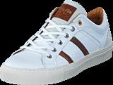 Pantofola d'Oro - Monza Uomo Low Bright White