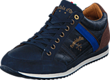 Pantofola d'Oro - Matera Uomo Low Dress Bluess
