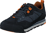 Merrell - Burnt Rock Black