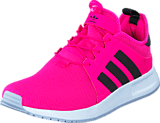 adidas Originals - X_Plr Shock Pink S16/Core Black/Ftwr