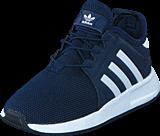 adidas Originals - X_Plr El I Collegiate Navy/Ftwr White/Col