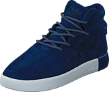 adidas Originals - Tubular Invader Mystery Blue S17/Legend Ink S1