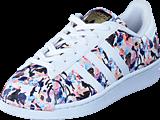 adidas Originals - Superstar J Haze Coral S17/Ftwr White/Dust