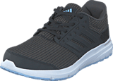 adidas Sport Performance - Galaxy 3.1 W Core Black/Core Black/Easy Blu