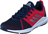 adidas Sport Performance - Arianna Cloudfoam Collegiate Navy/Silver Met./Co