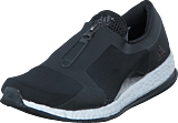 adidas Sport Performance - Purebosst X Tr Zip Core Black/Ftwr White/Core Bla