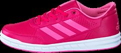 adidas Sport Performance - Altasport K Bold Pink/Easy Pink S17/Ftwr W