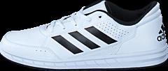 adidas Sport Performance - Altasport K Ftwr White/Core Black/Ftwr Whi