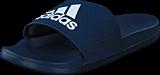 adidas Sport Performance - Adilette Cf Ultra C Collegiate Navy/Ftwr White/Col