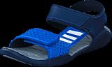 adidas Sport Performance - Rapidaswim J Collegiate Navy/Ftwr White/Blu