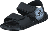 adidas Sport Performance - Altaswim C Core Black/Ftwr White/Core Bla