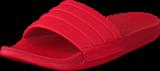 adidas Sport Performance - Adilette Cf+ Mono W Scarlet/Scarlet/Scarlet