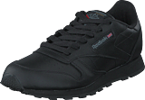Reebok Classic - Classic Leather Black-1