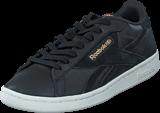 Reebok Classic - NPC UK AD Black/Classic White/Rbk Brass