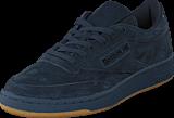 Reebok Classic - Club C85 TG Lead/Black-Gum