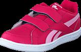 Reebok Classic - Royal Prime Alt Pink Craze/Luster Pink
