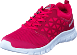 Reebok - Sublite XT Cushion 2.0 MT Pink Craze/Manic Cherry/White/