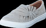 Dasia - Daylily Slip-in bow Grey