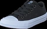 Converse - Chuck Taylor All Star 2 Ox Kids Black