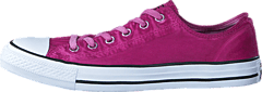 Converse - All Star Tropical Print Ox Fresh Cyan/Magenta Glow