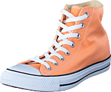Converse - All Star Hi Seasonal Coral