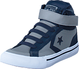 Converse - Pro Blaze Hi Leather Dolphin