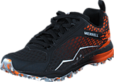 Merrell - All Out Crush Tough Mudder M Orange