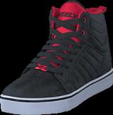 Heelys - Uptown Black/Red Ballistic