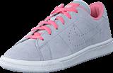 Nike - Nike Tennis Classic Prm (Gs) Pure Platinum/Platinum-Melon