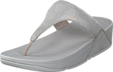 Fitflop - Shimmy Suede TP Pale Gold
