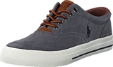 Polo Ralph Lauren - Vaughn Charcoal Gray