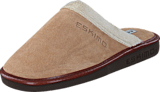 Eskimo - Furly Slipper Beige