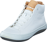 Ecco - 431013 Kin-Hin White