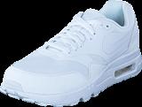 Nike - Air Max 1 Ultra 2.0 Essential White/White-Pure Platinum