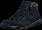 Rieker - L5223-00 Black