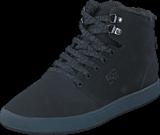 DC Shoes - Crisis High WNT Black/Grey