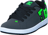 DC Shoes - Court Graffik SE Green/Grey/White