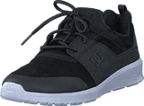 DC Shoes - Heathrow Prestige Black/White