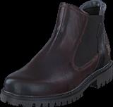 U.S. Polo Assn - Sinclair Dark Brown Leather